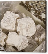 Turkish Delight In A Box Acrylic Print