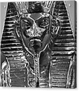 Tutankhamun Acrylic Print