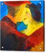 Two Am Tango Acrylic Print