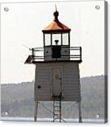 Two Harbors Lighthouse Acrylic Print
