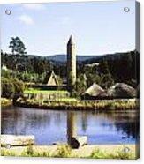Ulster History Park, Omagh, County Acrylic Print