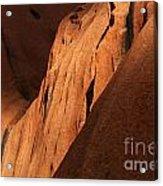 Uluru Australia 7 Acrylic Print