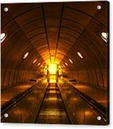 Underground 11 Acrylic Print