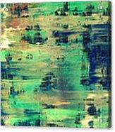 Uniisto  Acrylic Print