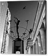 Union Station Acrylic Print