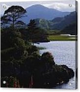 Upper Lake, Killarney, Co Kerry Acrylic Print
