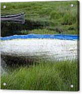 Upper Lake, Killarney National Park Acrylic Print