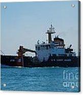 U.s. Coast Guard Acrylic Print