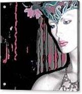 Vamp Five Acrylic Print