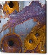 Vehicle.4652 Acrylic Print