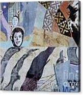 Venice Beach Wall Art 6 Acrylic Print