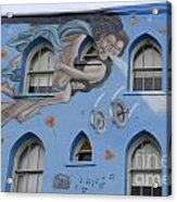 Venice Beach Wall Art 8 Acrylic Print