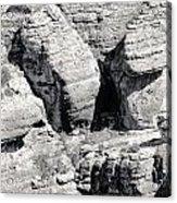 Vermilion Cliffs II Acrylic Print