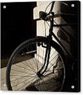 Verona Bike Acrylic Print