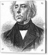 Victor Cousin (1792-1867) Acrylic Print
