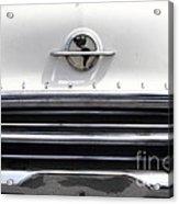 Vintage Oldsmobile . 7d15229 Acrylic Print