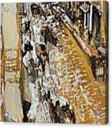 Vuillard: Paris, 1908 Acrylic Print