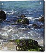 Waimea Bay 2 Acrylic Print