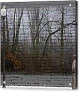 Wall Art Acrylic Print