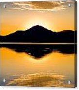 Wallis Lake 5527 Acrylic Print