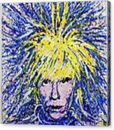 Warhol II Acrylic Print