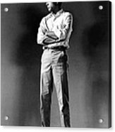 Warren Beatty, Publicity Shot For All Acrylic Print by Everett