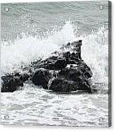 Water 0004 Acrylic Print