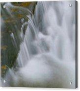 Water Movement 79 Acrylic Print
