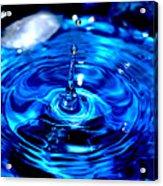 Water Spout 3 Acrylic Print