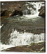 Waterfall 200 Acrylic Print