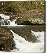 Waterfall 202 Acrylic Print