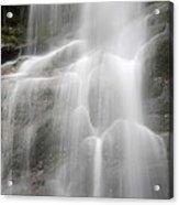 Waterfall, Quebec Acrylic Print