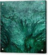 Waterworld Acrylic Print