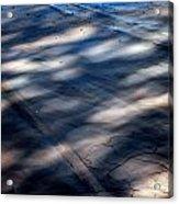 West Texas Dirt 34 Acrylic Print