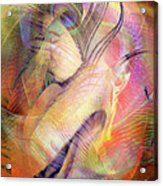 What Dreams May Come 12 Acrylic Print