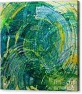 Whirlwind Acrylic Print