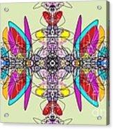 Whirlygig Acrylic Print