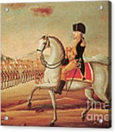 Whiskey Rebellion, 1794 Acrylic Print by Photo Researchers