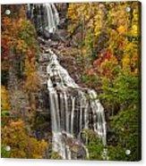 Whitewater Falls 1 Acrylic Print