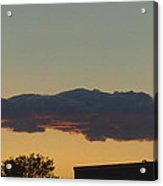 Whittier Evenings Soiree 5 28 12 D Acrylic Print