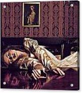 Widow Duchess Acrylic Print
