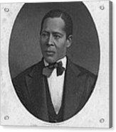 William Still 1821-1902, Abolitionist Acrylic Print