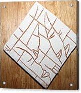 Windows - Tile Acrylic Print
