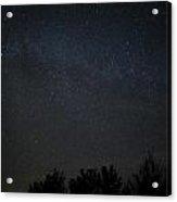 Wish Upon A Star Acrylic Print