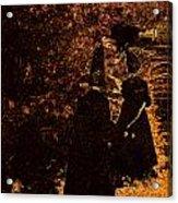 Witch Walk 2 Acrylic Print