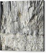Wollastonite And Calcite Acrylic Print