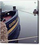 Workboat 1 Acrylic Print