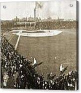 World Series, 1906 Acrylic Print