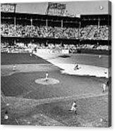 World Series, 1941 Acrylic Print
