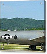 World War II B-29 Superfortress Bomber Fifi Acrylic Print